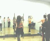 DANCE LESSON∮