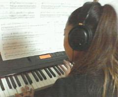 レコーディング〜PIANO<br />  〜