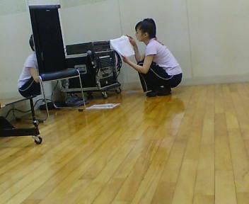 スタジオ練習&LIVE<br />  のお知らせ